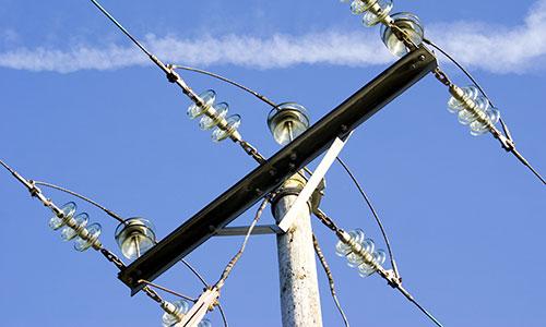 Overhead Power Line Surveys